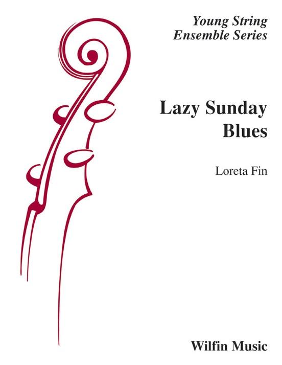 Lazy Sunday Blues