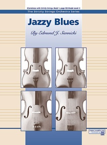 Jazzy Blues