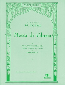 Messa di Gloria