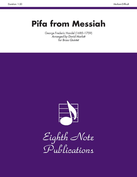 Pifa (from Messiah)
