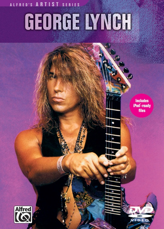 Best of George Lynch Songbook