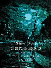 Tone Poems, Series 1