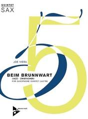 Beim Brunnwart (Jazz - Zwiefacher)