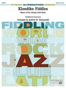 Klondike Fiddles