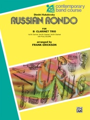 Russian Rondo
