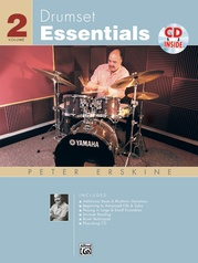Drumset Essentials, Volume 2