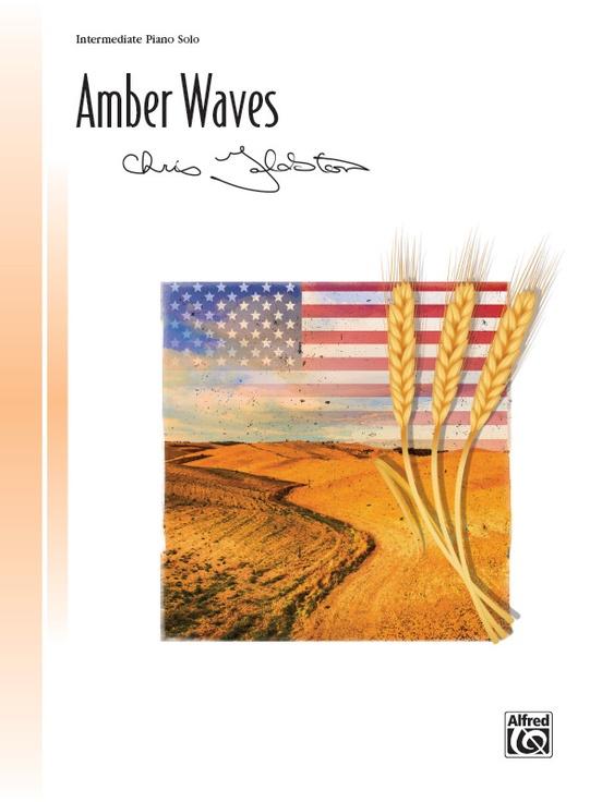 Amber Waves