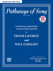 Pathways of Song, Volume 1