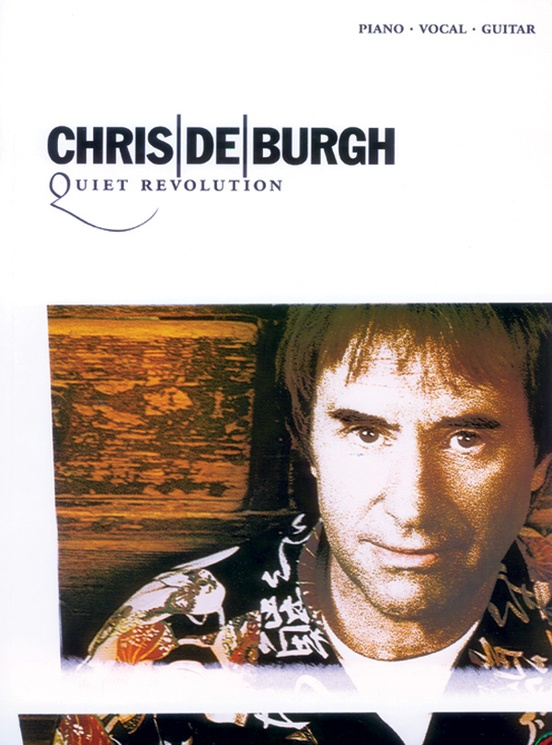 Chris de Burgh: Quiet Revolution