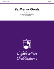 Ye Merry Gents