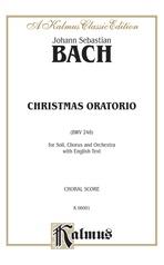 Christmas Oratorio (BWV 248)