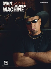 Garth Brooks: Man Against Machine