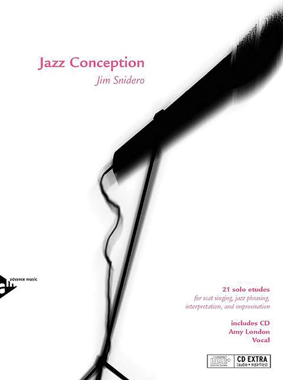 jim snidero jazz conception
