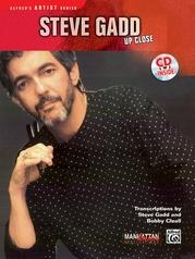 Steve Gadd: Up Close