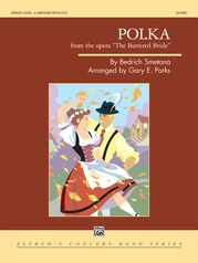 Polka from The Bartered Bride