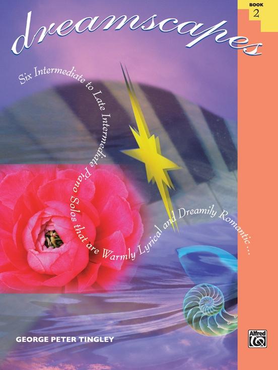Dreamscapes, Book 2