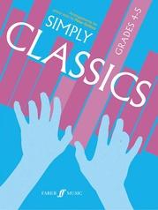 Simply Classics, Grade 4-5