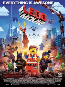 Everything Is Awesome (from <i>The LEGO® Movie</i>)