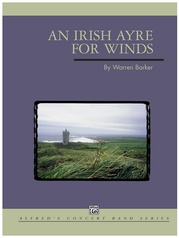 An Irish Ayre for Winds