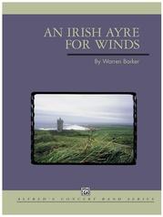 An Irish Ayre for Winds