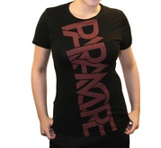 Paramore: Interwoven T-Shirt (Large)