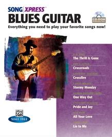 SongXpress: Blues Guitar