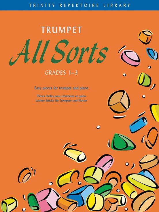 Trumpet All Sorts, Grade 1-3