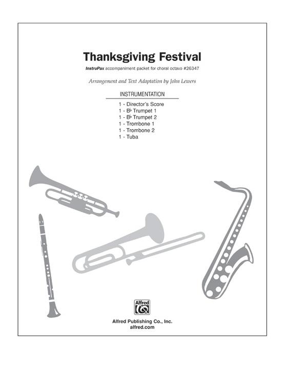 Thanksgiving Festival