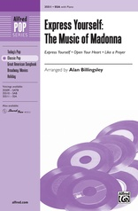 Express Yourself: The Music of Madonna