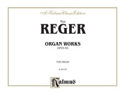 Organ Works, Opus 65