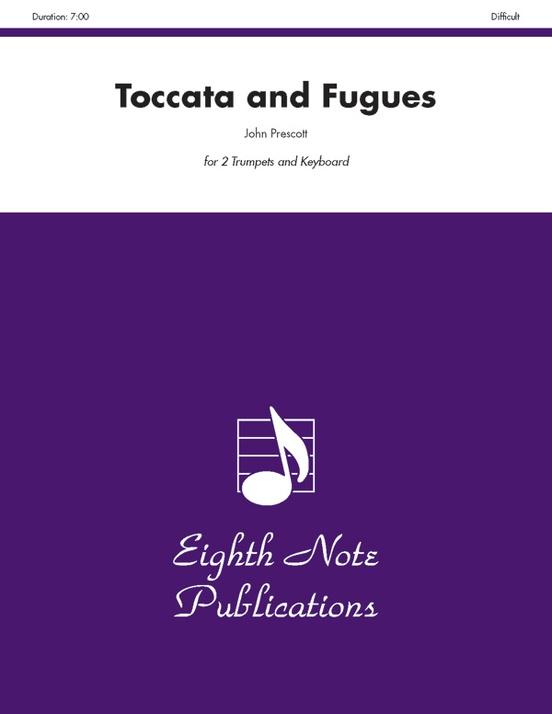 Toccata and Fugues