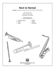 Next to Normal: A Choral Medley