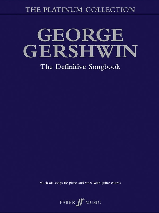 George Gershwin Platinum Collection