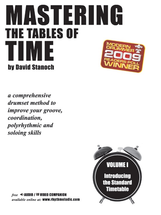 Mastering the Tables of Time: Introducing the Standard Timetable
