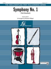 Symphony No. 1, 3rd Movement