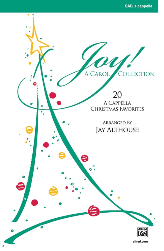 Joy! A Carol Collection