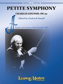 Petite Symphony, Op. 90