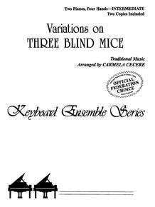 Variations on Three Blind Mice