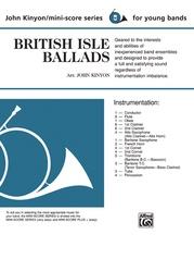 British Isle Ballads