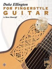 Acoustic Masters Series: Duke Ellington for Fingerstyle Guitar