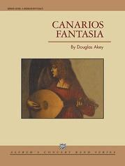 Canarios Fantasia
