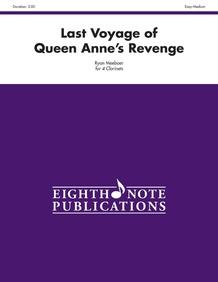Last Voyage of Queen Anne's Revenge