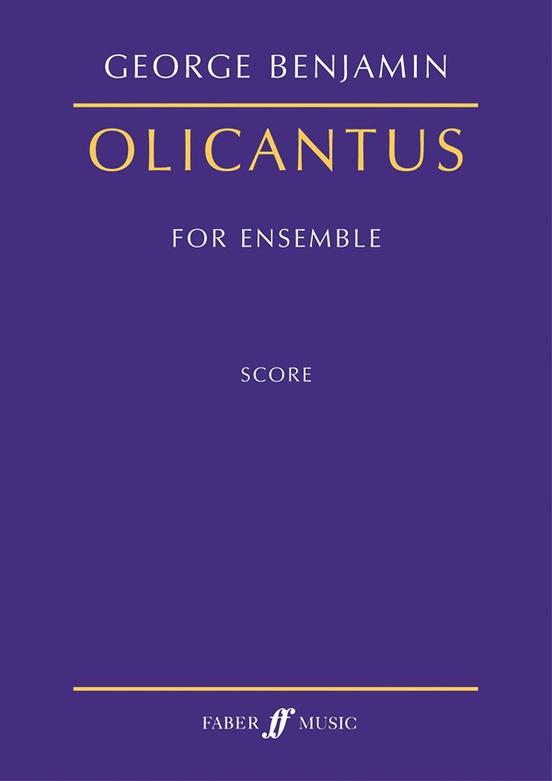Olicantus