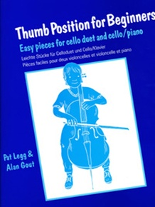 Thumb Position for Beginners (Cello)