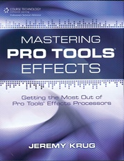 Mastering Pro Tools Effects