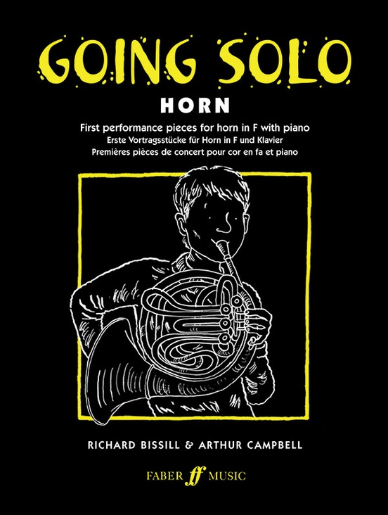 Going Solo: Horn