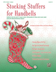 Stocking Stuffers for Handbells