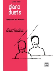 Piano Duets, Level 2
