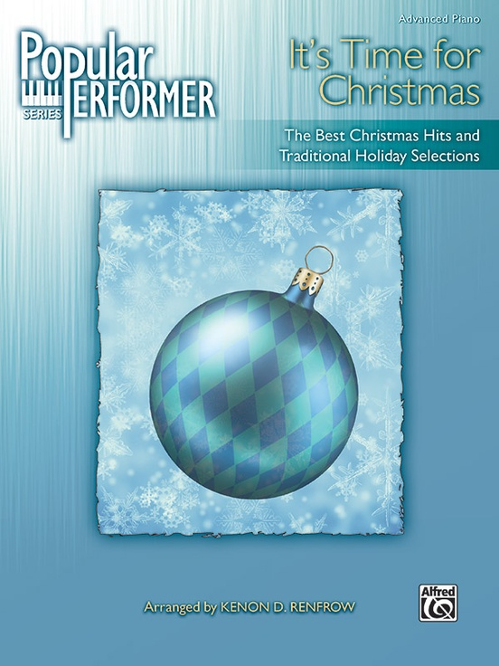 Popular Performer: It's Time for Christmas