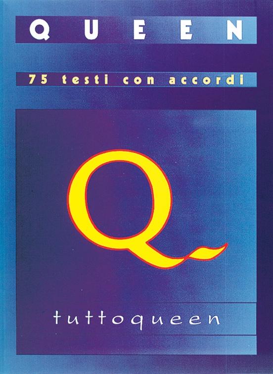 Queen: Tuttoqueen